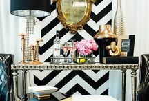 Bedroom style board rockstar / by Michelle Roy
