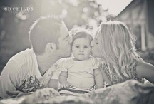 Young Family Photos / by Nadalie Jean