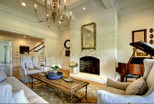Facelift - Home Sweet Old/New Home / by Tina Bartram