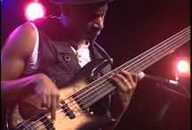 Marcus Miller / Marcus Miller (born William Henry Marcus Miller Jr., June 14, 1959, Brooklyn, New York) is an American jazz composer, producer, and multi-instrumentalist. Miller is best known as a bassist, working with trumpeter Miles Davis, pianist Herbie Hancock, singer Luther Vandross, and saxophonist David Sanborn, as well as maintaining a prolific solo career. Miller is classically trained as a clarinetist and also plays keyboards, saxophone and guitar.