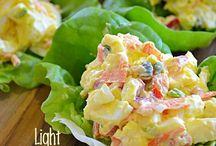 Salad Recipes.