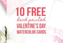 Freebies/Printables and ART