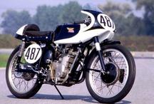 MOTO MORINI Motorcycle