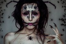 Operasjon skrekkfilm: Edderkopper
