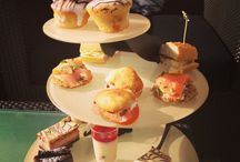 Great afternoon teas  / Great Afternoon teas enjoyed all over the world!