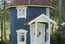 szopy/ sheds