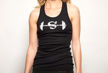 Swift Gear:Tanks, Crops, 'n Hats / Comfortable and stylish workout tops