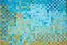 Quilts <3 / by Jaimaka Dawes