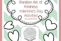 Kindness / by Florentina Crawford