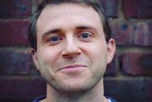 Dan Davis Author / About the Scifi / Fantasy Author Dan Davis