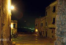 Verezzi / Verezzi, uno dei Borghi più belli d'Italia