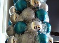 christmas crafts / by Karine Ruiz