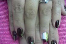 uñas / decorados de uñas