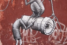 Sokak Sanatını Seviyoruz