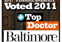 Rhinoplasty Baltimore / Rhinoplasty Baltimore - http://www.drbasner.com