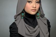 Hijab's