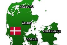 Denmark / About Denmark Denmark not all know the country