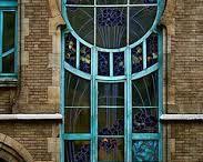 Art Nouveau/Art Deco