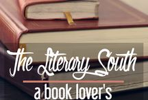 Literary Travels / Travel to your favorite Book Settings