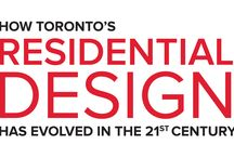 Infographic: How Toronto's Residential Design Has Evolved in the 21st Century