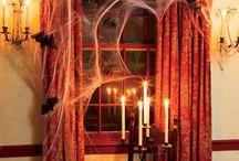Aydens Birthday/Halloween Party