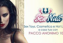 www.sexnuit.com / lingerie sexy