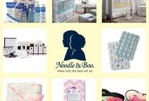 Baby Registry Must-Haves! / by Akemi Sue, Mommy Guru