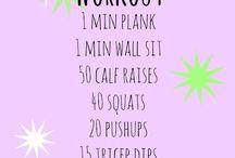 Programmi di allenamento
