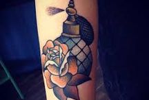 Beautiful Ink / by Nellie & Elsie