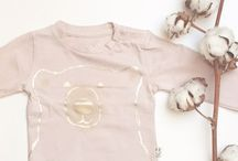 Collection / Danish designed baby clothes made of GOTS certified organic cotton