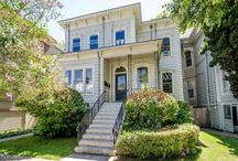 Victorian Homes for Sale in Sacramento