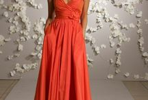 bridesmaid options