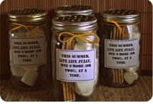 jar ideas & gifts