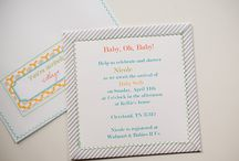 Holly's Baby Shower