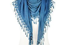 Scarves from Lightinthebox