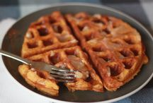 Breakfast / by Glynda Estrada
