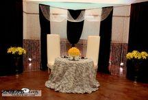 Reception.Designs // Studio Heart Divas Wedding & Event Artistry