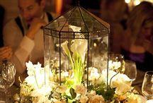 wedding ideas / by Karen Heckenkamp