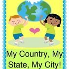 my country sa