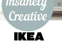 IKEA Y CARPINTERIA