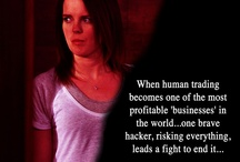 Anna & Modern Day Slavery  / Anna & Modern Day Slavery is a feature film.  Synopsis   When human trafficking becomes one of the most profitable 'businesses' in the world. Anna leaves a high paid, government job behind to set up an underground Organization that exposes the horrors of sex slavery.