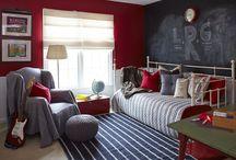 Bedroom Bonanza