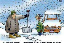 Xmas, winter funny