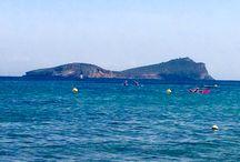 Eivissa. Ibiza