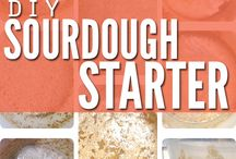Bread Starter