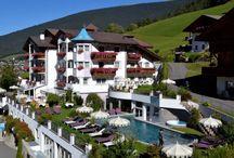 Hotels und Resorts, Italien / Exklusive Welnness-Hotels und Resorts in Italien
