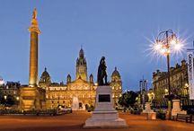 My fav city / My second home!!!! / by Karl Muddiman