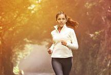 I'm a runner  / by Karen Hartline