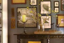 Hanging Pictures / by Good's Home Furnishings