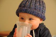 Knitting ideas- Benjamin